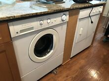 Frigidaire Gallery Series Stackable Undercounter Washer Gas Dryer FREE SHIPPING