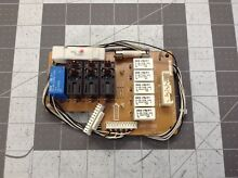 GE Microwave Relay Board P  WB27X10470