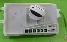 Whirlpool Kenmore  Washer Electronic Control Board with knob Part   W10671340