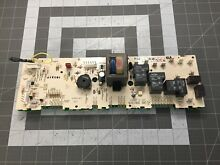 GE Dryer Control Board  P  WE4M296