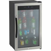 Avanti Beverage Cooler  3 Cubic Feet