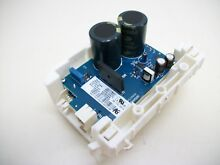 Electrolux Washer motor control inverter board A01118401