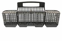Kenmore Whirlpool Dishwasher Silverware Basket 8562080 W10807920 PS1156219 AP