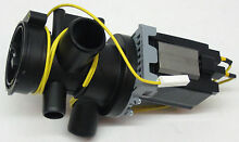 GENUINE GE SPACEMAKER WASHING MACHINE PUMP MOTOR WH23X10011  FREE PRIORITY MAIL
