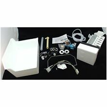 SRT Appliance Parts 8560  Icemaker Kit fits Roper  Kenmore  Whirlpool