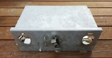 Jenn Air Ice Maker Cover Auger Motor Capacitor W10134648 10525206 C8931609