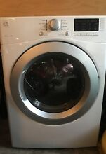 Kenmore 7 4 Cu Ft   Electric Dryer White  Model 81182 W  Sensor Dry