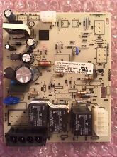 2252189   W10135090  Whirlpool KitchenAid fridge control board