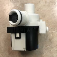 WP22003059  Whirlpool Maytag Clothes Washer Drain Pump  Truely OEM in Wpl Pkg