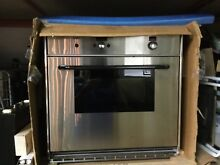 30 INCH THERMADOR SINGLE OVEN