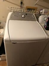 Whirlpool Cabrio Washer