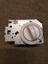 Frigidaire Washer Timer with Knob Part   131436600