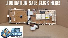 4871ER2078A LG WASHER MAIN CONTROL BOARD 4871ER2078A