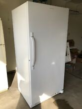 Upright Freezer Frigidaire 20 9 Cu Ft