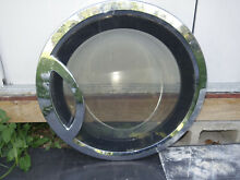 GE Washer Door Outer Frame WH46X10159 1475890  AH1482546  EA1482546  PS1482546