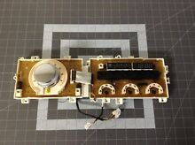 LG Washer User Interface Board EBR36870711