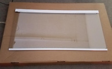 Brand New Whirlpool Refrigerator Shelf Glass Part   W10870819