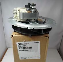 Electrolux   Frigidaire 807123001 Range Wall Oven Fan Motor Assembly   NEW