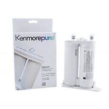 KENMORE PURE  REPLACEMENT ICE   WATER FILTER 46 9911