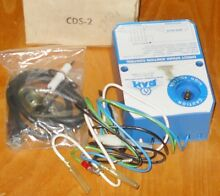 NOS RAM Ignitor CDS 2 Speed Queen Commercial Dryer 220v Spark Ignition Control