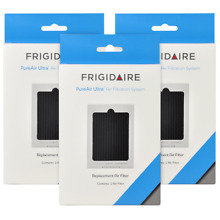 Frigidaire Paultra Pureair Ultra Filter  3 Pack