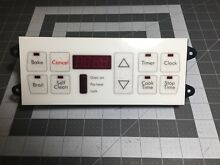 Maytag Range Control Board with Interface P  W10162787