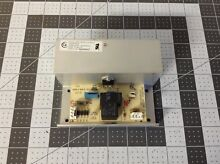 Thermador Microwave Oven Control Board P  00369947
