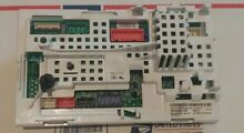 Whirlpool Washer Control Board   W10671329