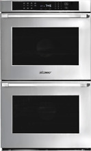 Dacor HWO230PS 30 Inch Heritage Series Double Wall Oven Stainless Steel Pro