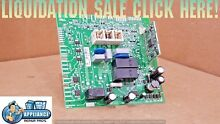 W10022760 WHIRLPOOL WASHER MAIN CONTROL BOARD W10022760A