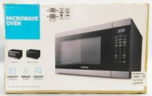 Samsung 1 9 CF 950W Countertop Microwave Oven