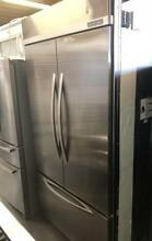 42  KitchenAid French Door Built in Stainless steel Refrigerator 0002966