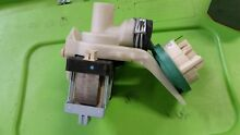Genuine Maytag Neptune Washer Drain Pump Assembly  WP25001052 25001052