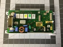 GE Washer Dryer Combo Control Board P  WH12X10586