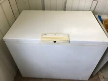 PICK UP ONLY  Kenmore White Chest Freezer 20 cubic feet