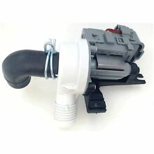 SRT Appliance Parts W10536347  Washing Machine Water Pump fits Roper  Kenmor