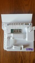 Central Control Board For Whirlpool Duet Washer   WPW10205839 or W10205839