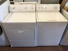Kenmore 600 series top load washer and electric dryer set 0003244