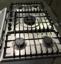 36  Bosch Stainless Steel Gas Cooktop 0002998