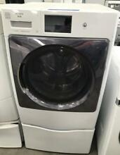 Kenmore Elite Steam Front Load washer 000256