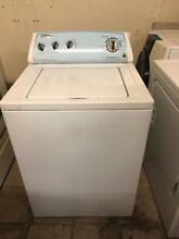 Whirlpool top load washer 0002700