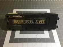GE Double Oven Control Board P  WB27T10295