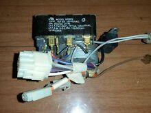 Frigidaire Dryer Timer  131062300E FREE SHIPPING