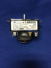 Whirlpool Kenmore Dryer Model Timer WP8299774 8299774