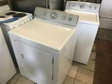 0003282 Maytag top load washer and dryer set