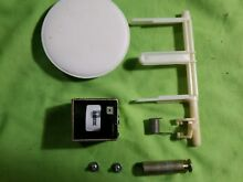 Maytag Refrigerator Ice Dispenser Door Kit Part   12001991 FREE SHIPPING