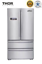 Thor Kitchen 36inch width ice maker Energy Saving Large capacity Refrigerator