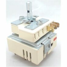 SRT Appliance Parts WB24T10162  Top Burner Infinite Switch replaces GE  Hotpoint