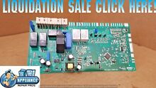 461970220673 WHIRLPOOL WASHER MAIN CONTROL BOARD 46197022067301