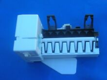 WR30X10015   CAN15 electronic genuine OEM GE icemaker   makes 7 cubes   01 FD1B